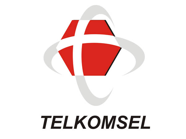 Telkomsel_logo